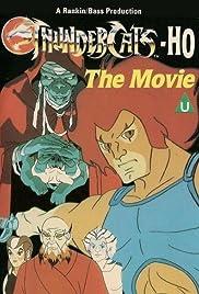 Thundercats Ho! The Movie(1987) Poster - Movie Forum, Cast, Reviews