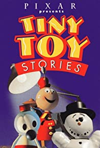 Primary photo for Tiny Toy Stories