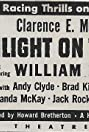 Twilight on the Trail (1941) Poster