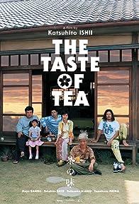 Primary photo for The Taste of Tea