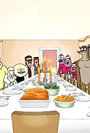 The Thanksgiving Special Poster