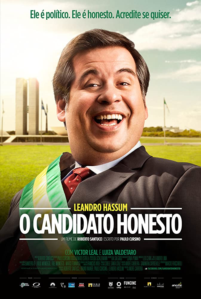 O Candidato Honesto (2014) DVD-R Oficial 1Fichier Download