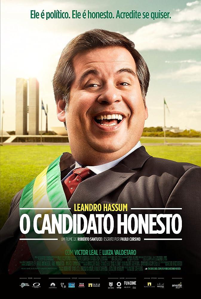 O Candidato Honesto (2014) Dublado Nacional DVD-R Oficial Uptobox Download