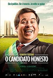 O Candidato Honesto Poster