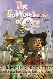 The Tin Woodman of Oz Poster
