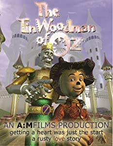 Movie links watch online The Tin Woodman of Oz [1280x1024]