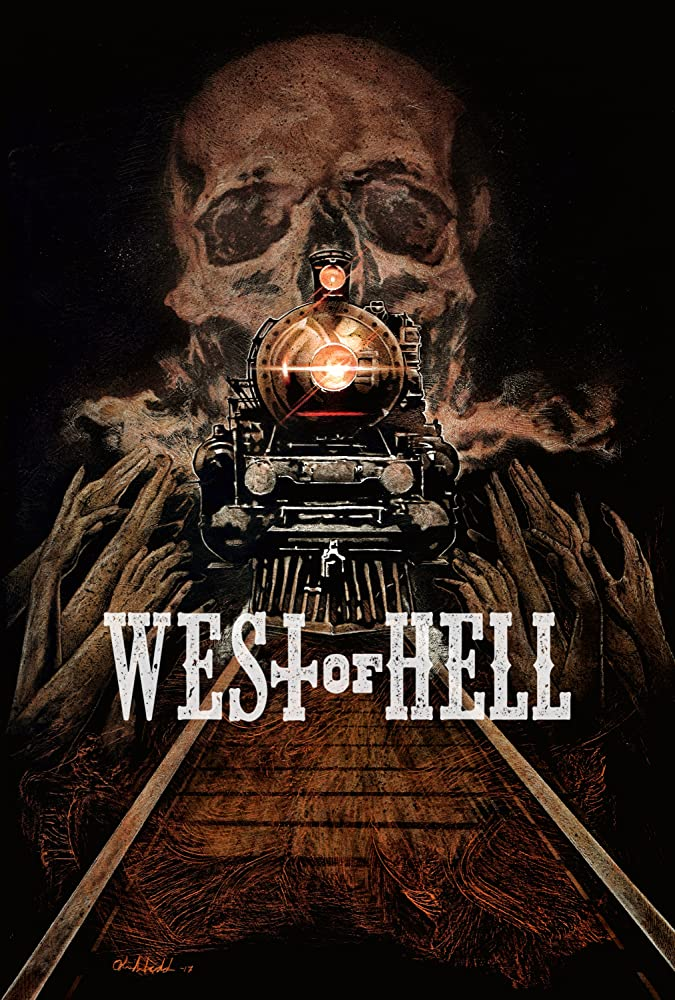 West of Hell 2018 full movie download