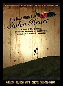 Wmv movie trailers download The Man with the Stolen Heart by Robin Lough [Ultra]