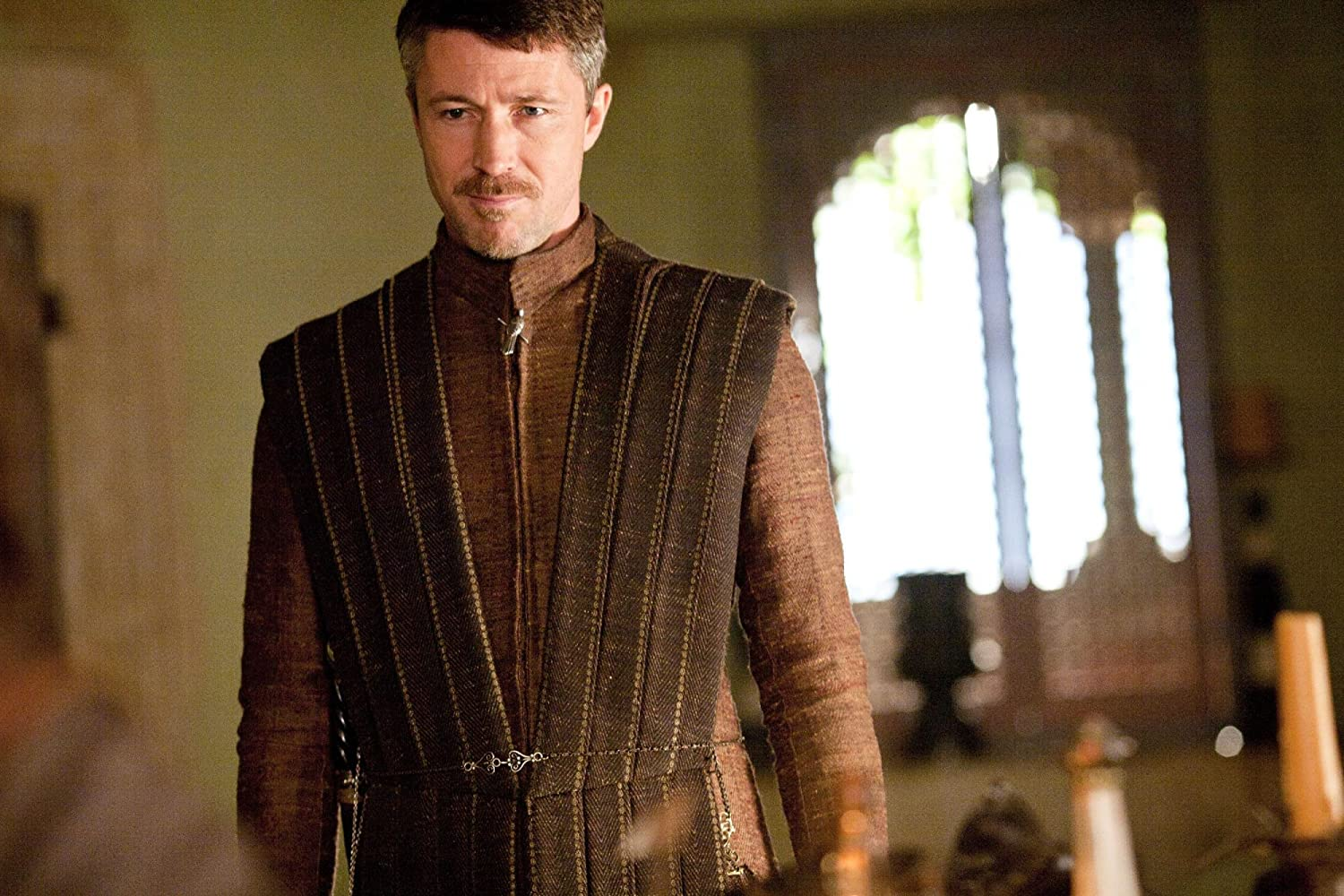 Aidan Gillen in Game of Thrones (2011)