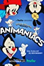 Animaniacs (2020) Poster