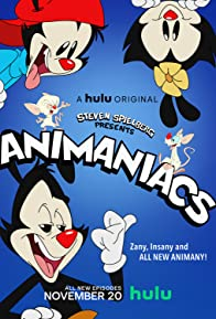 Primary photo for Animaniacs