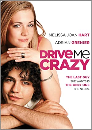 Drive Me Crazy Poster Image