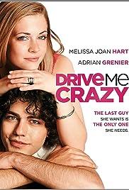 Drive Me Crazy Poster