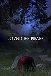 Jo and the Pirates Poster
