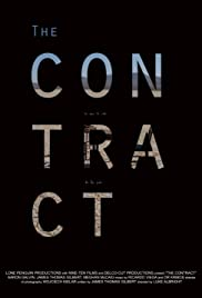 The Contract Poster