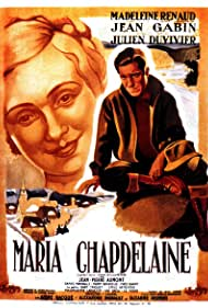 Maria Chapdelaine (1935) Poster - Movie Forum, Cast, Reviews