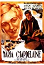 Maria Chapdelaine (1934) Poster