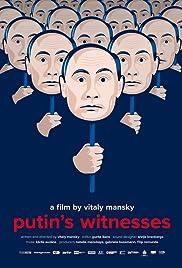 Filmas Putino liudininkai (2018)