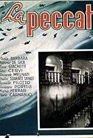 La peccatrice (1940)