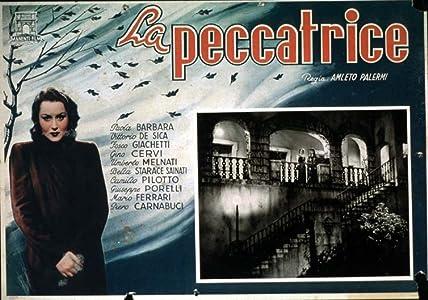 Movie video clips download La peccatrice [1920x1200]