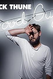 Nick Thune: Good Guy Poster