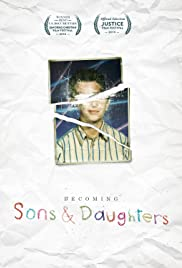 Becoming Sons & Daughters Poster