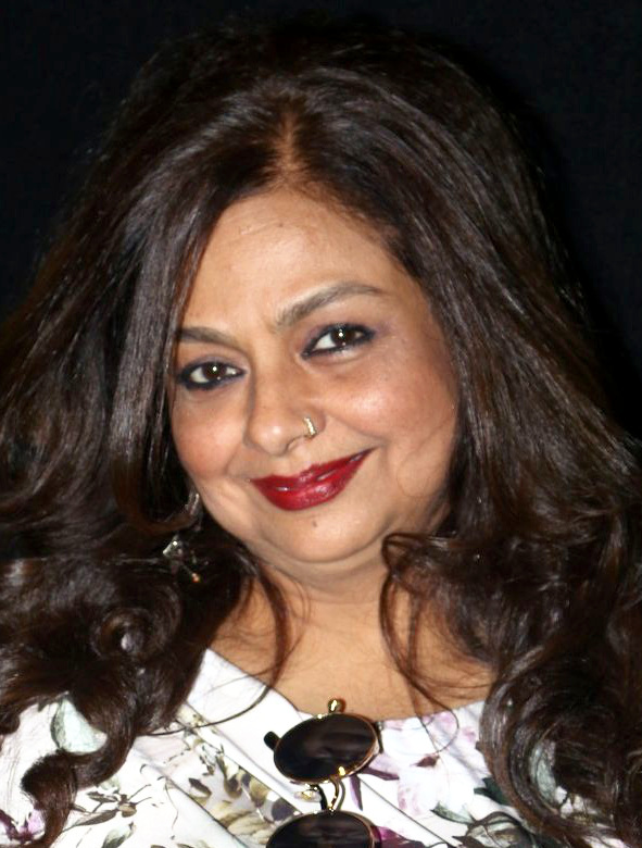 Neelima Azim at an event for Alif (2017)