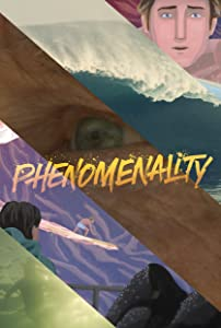 Best movie downloads for free Phenomenality by none [SATRip]