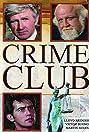 Crime Club (1973) Poster