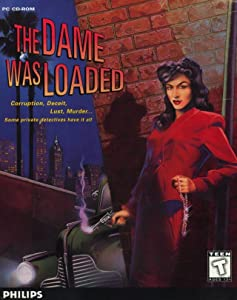 Downloading free movie websites The Dame Was Loaded Australia [iPad]
