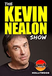 The Kevin Nealon Show Poster
