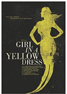 Girl in a Yellow Dress