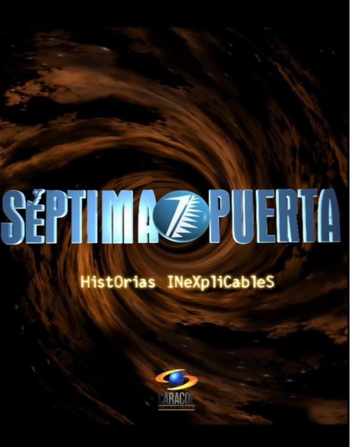 La septima puerta (2004)