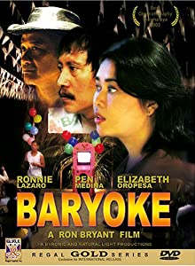 itunes downloading movies Baryoke by none [720p]