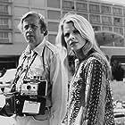 Rainer Basedow and Gisela Hahn in Kommissar X jagt die roten Tiger (1971)