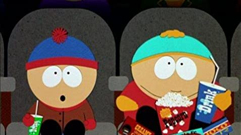 South Park: Bigger, Longer & Uncut (1999) - IMDb