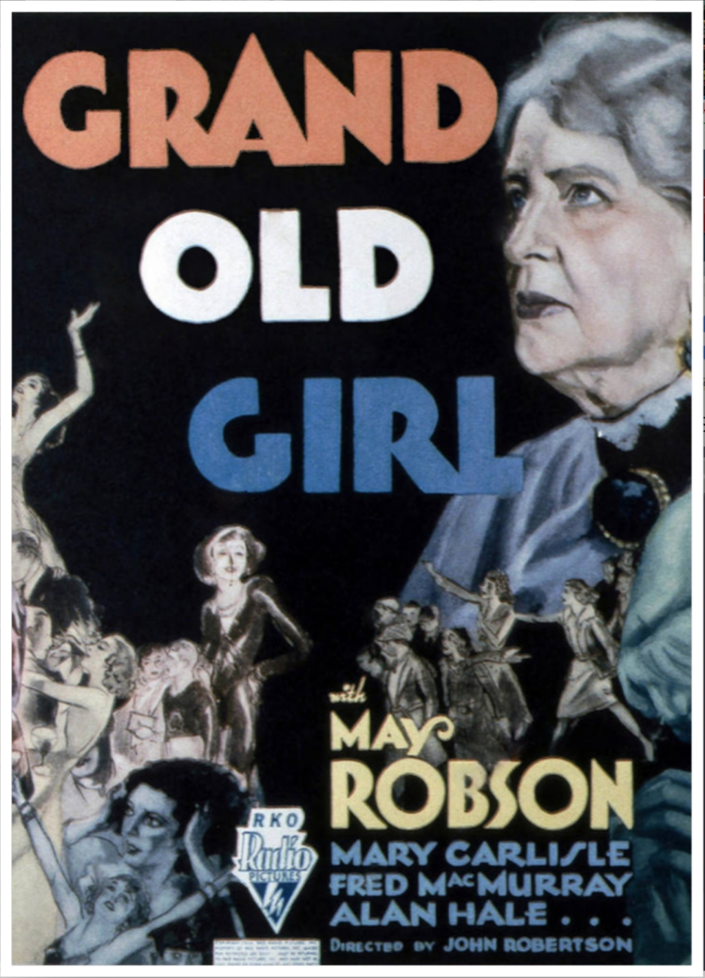 Old and girl movie are absolutely right