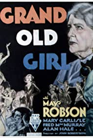 May Robson in Grand Old Girl (1935)