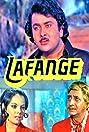 Lafange (1975) Poster