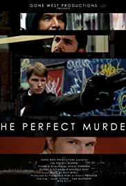 The Perfect Murder Poster