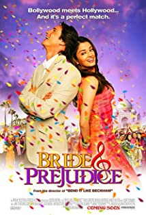 Bride & Prejudice (2004)