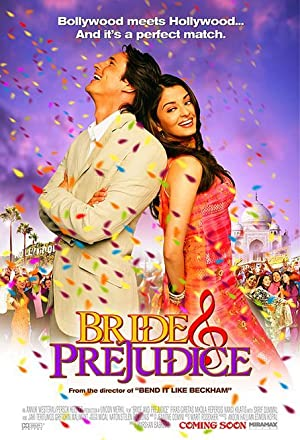 Musical Bride & Prejudice Movie