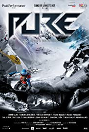 Pure: A Shades of Winter Movie Poster