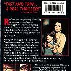 Kate Mulgrew, Rip Torn, and Shawn von Schreiber in A Stranger Is Watching (1982)