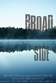 Broadside Poster
