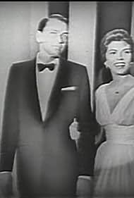 Frank Sinatra and Nancy Sinatra in The Frank Sinatra Show (1957)