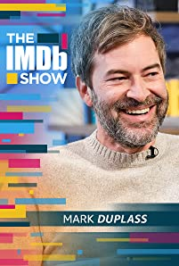 "The multi-talented and prolific Mark Duplass reveals how ""The Morning Show"" quickly shifted gears to focus on current social issues."