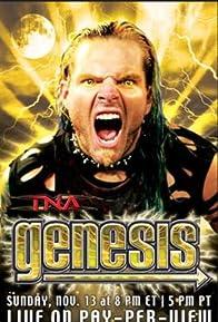 Primary photo for TNA Wrestling: Genesis