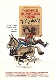The Apple Dumpling Gang Rides Again (1979) 720p