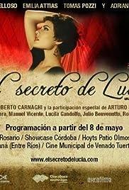 El Secreto De Lucia Poster